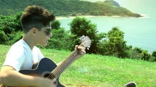 Felipe Cavalliere - Mistério da canção