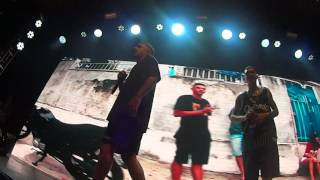 Marcelo D2 & Sain - Qual é? (KTTZOO tour / Ao Vivo)