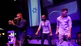 Nadav Guedj - Golden Boy (Israeli Party - Vienna 2015)
