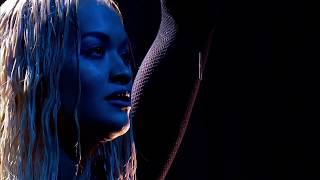 Rita Ora - Let You Love Me (Live @ Jonathan Ross)