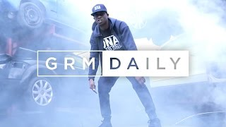 Safone - Heard Of [Music Video] | GRM Daily