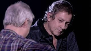 Jorge Palma & João Gil | Senta-te aí ( ao vivo )