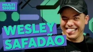 Wesley Safadão | Quem Você Escolheria Para | Prêmio Multishow 2016