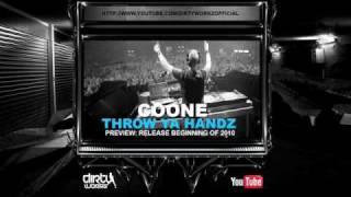 Coone - Throw Ya Handz (Preview)