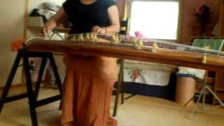 The Koto ( Japanese Instrument)