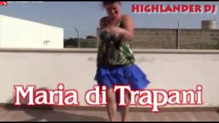 HIGHLANDER DJ - J BALVIN - GINZA VS MARIA DI TRAPANI