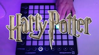 Harry Potter - Cover Launchpad