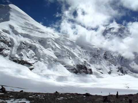 Nepal – videoverslagje vanaf de French Col (5369 meter)