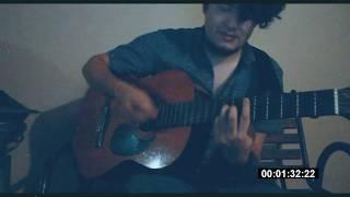 Vení - Indios (Cover)