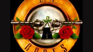 My Michelle (Studio Version) - L.A.ROSES (Guns N' Roses Tribute Band)