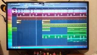 Arcangel - Me, Myself and My Money (Making The Beat)