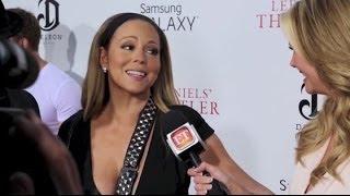Mariah Carey Disses Eminem on Talk Show   Splash News