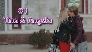 #1 Studentele - Tina si Angela