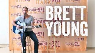 Brett Young - You've Still Got It [Live Performance]