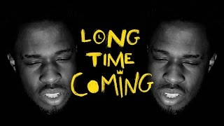 Avelino - Long Time Coming [Official Video]