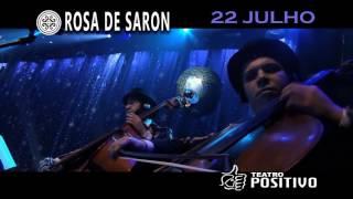 Rosa de Saron - 2017 Show em Curitiba