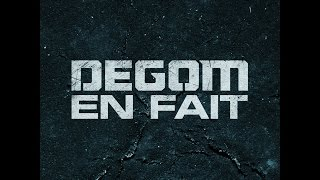 Degom - En Fait (Prod Katrina Music)