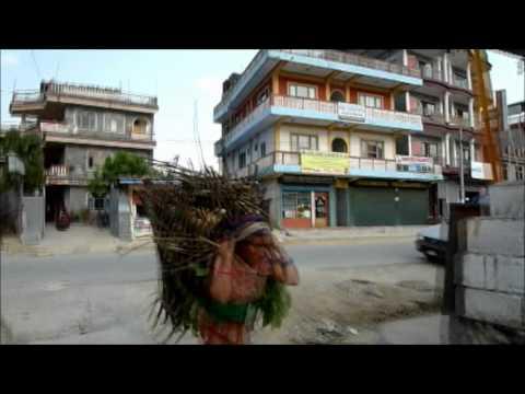 Nepal trip 2012