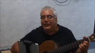 """RUI ROCHA canta """"A FAMEL"""" (versão """"motorizada"""" de O Cavalo Ruço)"""