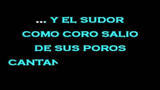 Jeancarlos Canela   Bajito   Karaoke