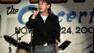 Bigis - Tulagen Tas Padi (Live)