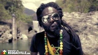Jah Bouks - Angola [Official Video 2013]