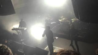 Motionless in White Abigail Nottingham 2016