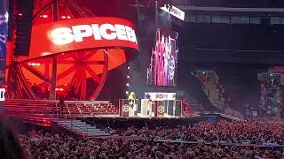 Do it - Spice World Tour 2019 - Wembley