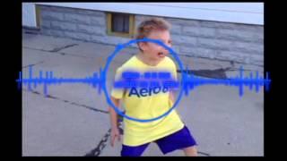MorganJ - Kid On Crack (Ahii Bounce Mix) [Full Version] [FREE DOWNLOAD]