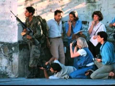Central America, 1980s