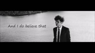 Chris Brenner - High Hopes (Cover) Lyrics