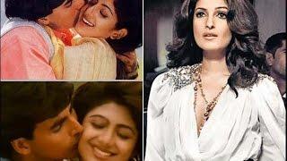 Akshay kumar-Shilpa shetty Affair -इसलिए अक्षय कुमार को भुला नहीं पाती शिल्पा शेट्टी