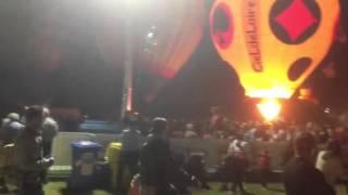 Balloon festival Ferrara 2013