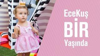 EceKuş'un Birinci Doğum Günü 🍰 - ZYNPZEZE
