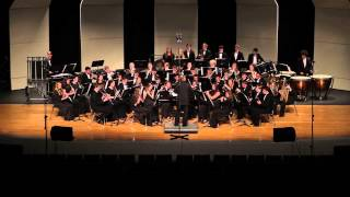 RHS Wind Symphony - The Rifle Regiment
