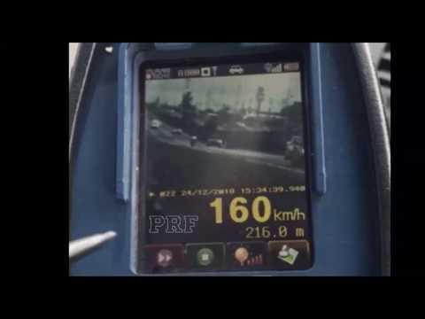 PRF flagra um motorista bêbado a cada 44 minutos no feriado de Natal no Paraná - Cidade Portal
