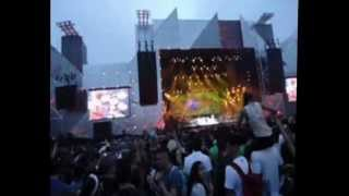 Rock in Rio 2012- Ivete sangalo - Vai Pererê