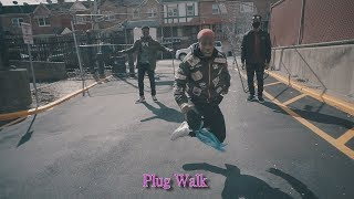 Rich The Kid - Plug Walk | Dance Video