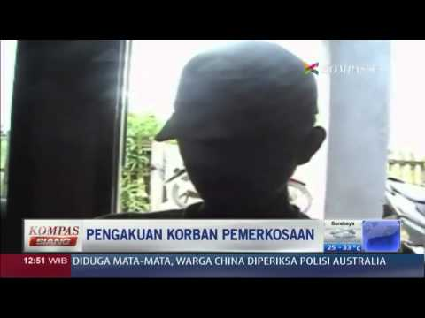 Download Video Ibu Perkosa Delapan Anak - Kompas Siang 4 Desember 2013