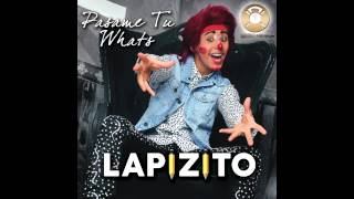 Lapizito - Cuando Sepas que Existo (Tu Corazoncito)