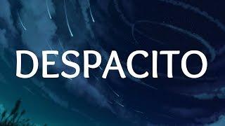 Despacito ft. Luis Fonsi - Daddy Yankee (karaoke) beat sáo tone c
