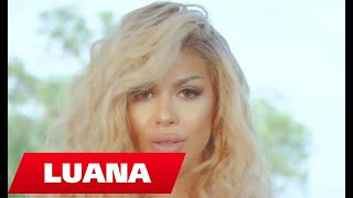 Luana Vjollca - Vetem ty (Official Video 4K)