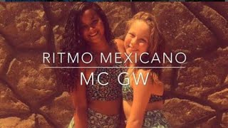 Menina Arraza Dançando (Ritmo Mexicano)💥