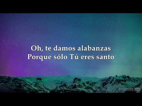 All Over The Earth En Espanol de Leeland Letra y Video