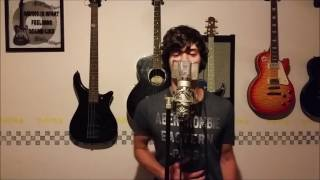 Crown The Empire - Aftermath (Vocal Cover)