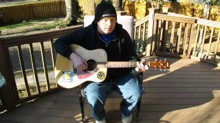 Marcy Playground-One More Suicide Acoustic Cover