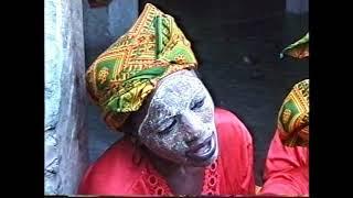 Danza Africana * Tufo danza tradicional de Mozambique