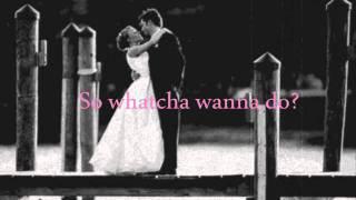 Bruno Mars - Marry You, Lyrics video♥