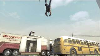 Black Ops - I Believe I Can Fly