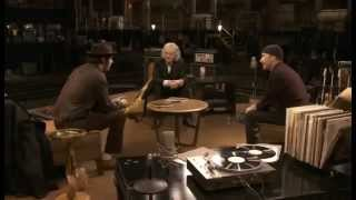 Jack White, Jimmy Page & The Edge - Seven Nation Army.HD